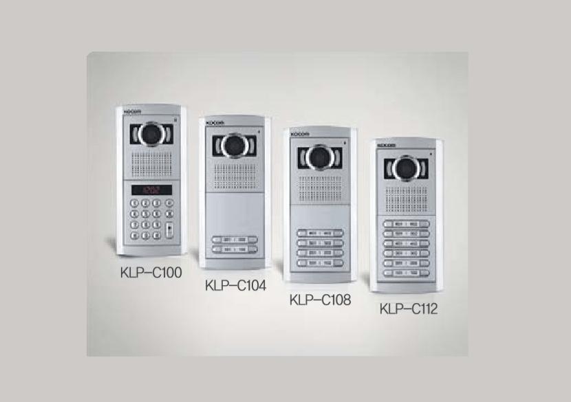 klp-c100,c104.c108.c112 پانل