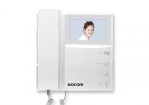 آیفون تصویری مانیتور مدل KCV-464 دیجیتال رنگی 4.3 اینچ KOCOM