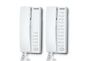 گوشی صوتی مدل KIP-605PG
