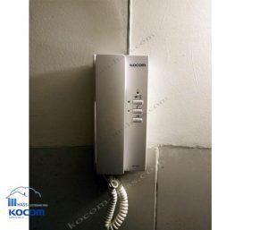 گوشی صوتی کوکوم مدل 603 kip