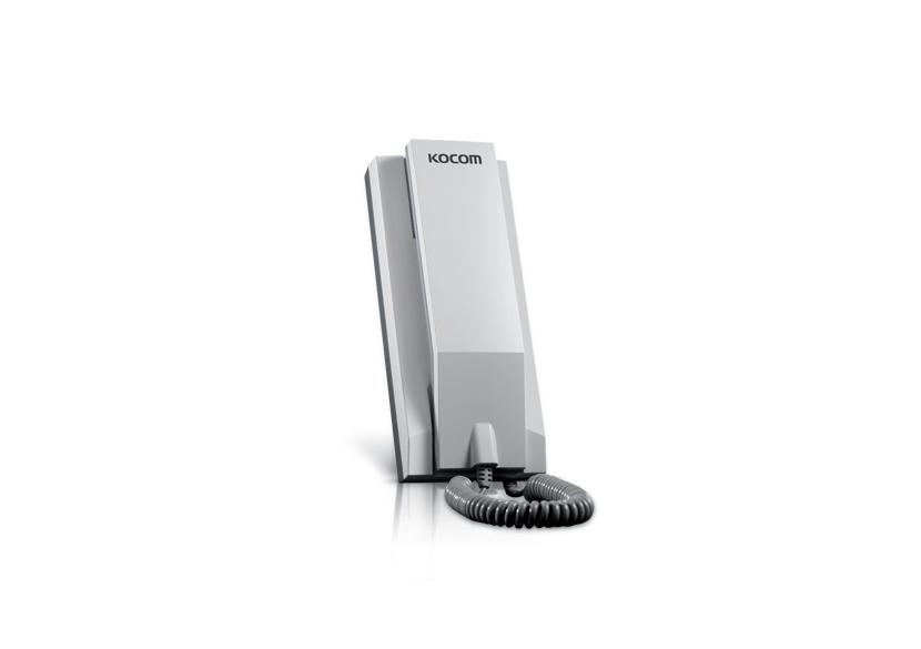 گوشی صوتی مدل KIP-300